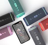 economico -V10 Altoparlanti Bluetooth USB Scheda TF Portatile Altoparlante Per Cellulare