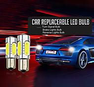 abordables -otolampara 1 paire dc 9v-30v 7.5w 6000k h3 led cob voiture feux de brouillard h7 feux de jour bay15d 1156 ampoule de lampe