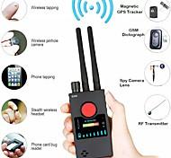 economico -G528 Sistemi di allarme domestico GSM Linux piattaforma GSM Telecomando a distanza 868 Hz per Interni / Bagno