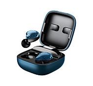 economico -Remax TWS-33 Auricolari wireless Cuffie TWS Bluetooth5.0 Stereo Con la scatola di ricarica per Apple Samsung Huawei Xiaomi MI Cellulare