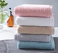abordables -Qualité supérieure Serviette de bain, Mode Pur coton Salle de  Bain 1 pcs