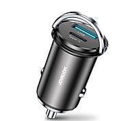 economico -QC 3.0 / Porta USB / Tipo C 1 porta USB Solo caricabatterie 4 A