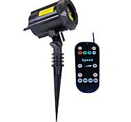 abordables -X-37P-B Télécommande Projecteur de lumière laser Minuterie d'arrêt automatique Extérieur RGB