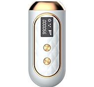 abordables -machine de rasage de rajeunissement de la peau de beauté à la maison nouvel équipement d'épilation laser de point de congélation
