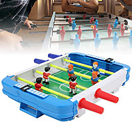 abordables -Enfants de football de table puzzle écologique portable abs mini machine de football de table parent-enfant jeu de bureau interactif jouet