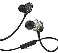 abordables -Remax rw106 Serre-tête Bluetooth5.0 Résistant à la sueur pour pour Sport Fitness
