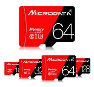 abordables -WAZA 16Go Micro SD / TF Carte mémoire Classe10 80 Caméra
