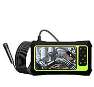 economico -B315 7 m (23 piedi) Endoscopio digitale per fotocamera industriale 5 mp Zoom disponibile Registrazione di immagini e funzioni video Portatile Luce LED Facile da usare Tubatura 5M