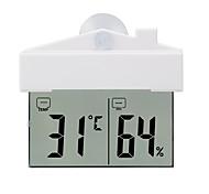 abordables -TS-H220 Portable / Multifonction Hygromètres Mesurer la température et l'humidité, Écran LCD rétro-éclairé