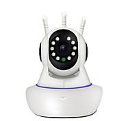 economico -yunsye hd 1080p telecamera ip wifi wireless cctv monitor di sicurezza domestica rete intelligente monitor bimbo per visione notturna audio bidirezionale