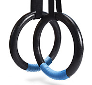 economico -anelli da ginnastica capacità di 1100 libbre con cinghie con fibbia regolabili da 14,76 piedi anelli per esercizi tiranti anelli antiscivolo per allenamento completo in palestra a casa