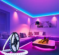 abordables -lumières de bande led lumières tiktok flexibles dimmables 5050300 leds 10mm blanc chaud blanc froid bande de barre lumineuse à led flexible vacances fête de noël ruban de bande led intérieure
