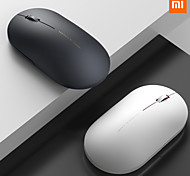 economico -xiaomi wireless mouse 2 2.4ghz 1000dpi mouse da gioco mouse ottici mouse mouse portatile ergonomico