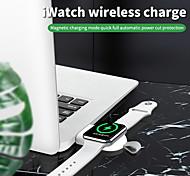 economico -2 W Potenza di uscita USB Caricatore per smartwatch Portatile Per Per smartwatch