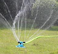 abordables -arroseur de pelouse arroseurs automatiques d'eau de jardin système d'irrigation de pelouse 3000 pieds carrés rotation de couverture 360 degrés
