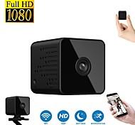 economico -q9 mini telecamera wifi con batteria 1080p visione notturna rilevamento del movimento wireless ip remoto baby cam interna pk a9