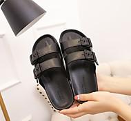 abordables -pantoufles de mode, chambre d'été pour hommes, chaussures pour la maison, bain à semelle souple, sandales et pantoufles pour couple, vêtements de plage pour femmes, pantoufles pour hommes coréens, été