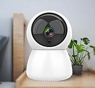 abordables -suivi automatique 1080p ptz audio bidirectionnel tuya wifi sans fil caméra de sécurité ip caméra de vie intelligente alexa google onvif