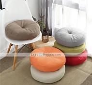 economico -colore solido quattro stagioni cuscino sedia spessa cotone lino artigianato cuscino tatami studente dormitorio ufficio cuscino del sedile traspirante cuscino esterno per divano divano letto sedia
