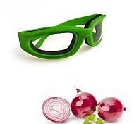 abordables -oignon lunettes de protection barbecue sécurité éviter les larmes protéger les yeux coupés oignon lunettes