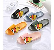 economico -pantofole donna 2021 nuova estate antiscivolo home indoor pvc home paio pantofole home outdoor indossare sandali e pantofole