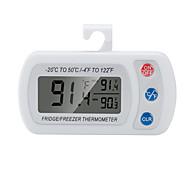 abordables -TS-BY53 Portable / Multifonction Jauge de Température Écran LCD rétro-éclairé
