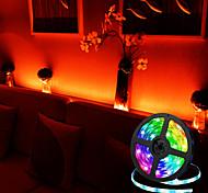 abordables -LED bande lumières 5m flexibles tiktok lumières ip20 300led smd 2835 8mm diode ruban 12v led ruban ledstrip pour la maison
