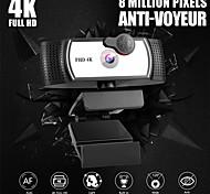 economico -macchina fotografica del computer 12 milioni di pixel af autofocus 60fps hd network usb live camera free drive 4k version