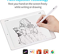 abordables -Stylet Stylo capacitif Pour iPad Xiaomi MI Samsung Universel Apple HUAWEI Tablette Portable Nouveau design Adorable PVC ABS + PC ABS