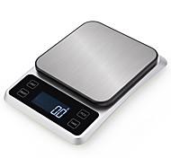 economico -5g-5kg portatile auto off display lcd bilancia da cucina elettronica da cucina ogni giorno