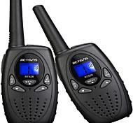 abordables -talkie-walkie pour enfants Talkie-walkie longue portée pour enfants avec clip de ceinture, jouets pour garçons de 3 à 12 ans, radios portables 2 voies avec lampe de poche rétroéclairée vox 22 canaux,