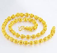 abordables -Chaînes Bracelets Homme Classique Dragon Elégant Bracelet Bijoux Dorée pour Soirée