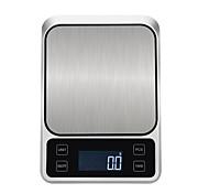 economico -0.5g-2000g portatile auto off display lcd elettronico da cucina bilancia da cucina ogni giorno