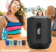 economico -T&G TG129 Casse acustiche per esterni Senza filo Bluetooth Portatile Altoparlante Per PC Il computer portatile Cellulare