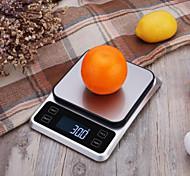 economico -Bilancia da cucina elettronica multimodale con display lcd da 1 kg ogni giorno