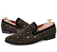 abordables -aliexpress petites chaussures en cuir hommes britanniques à une jambe chaussures paresseux jeunes tendance style coréen chaussures de styliste de cheveux chaussures pour hommes 2021