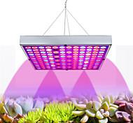 abordables -lumière de croissance des plantes smd2835 tente de culture led 45w lampe de culture à spectre complet lampe phyto rouge bleu uv ir éclairage pour les plantes lampes d'intérieur fleurs fitolamp culture