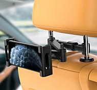 economico -Supporto per cellulare Auto Supporto regolabile Porta telefono Regolabili 360 ° di rotazione Silicone Lega di alluminio Appendini per cellulare iPhone 12 11 Pro Xs Xs Max Xr X 8 Samsung Glaxy S21 S20