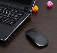 abordables -souris sans fil optique usb ultra mince récepteur 2.4g souris super mince ordinateur sans fil pc ordinateur portable de bureau