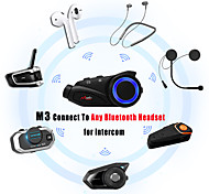 abordables -casques casque m2 bluetooth 5.0 bluetooth moto