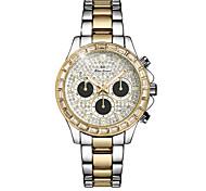 abordables -grande plaque montre homme grand diamant complet montre homme étoile de diamant en or