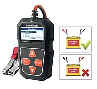 economico -amazon ebay aliexpress nuovo prodotto konnwei kw208 tester di resistenza della batteria della batteria dell'auto