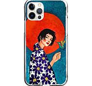 economico -sun girl case for apple iphone 12 11 se2020 design unico custodia protettiva antiurto custodia tpu clear case for iphone 12 pro max xr xs max iphone 8 7