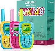 abordables -talkies-walkies jouets pour garçons de 3 à 12 ans talkies-walkies pour enfants 22 canaux radio à 2 voies