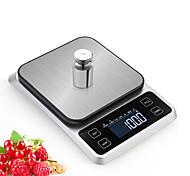 abordables -0.5g-5000g auto off écran LCD multi - mode cuisine électronique balance de cuisine quotidienne