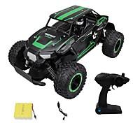 economico -Macchinine giocattolo Auto telecomando Alta velocità Ricaricabile Telecomando Buggy (fuoristrada) Macchina da corsa Drift Car 2.4G Per Per bambini Per adulto Regalo