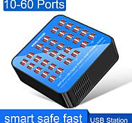 economico -300 W Potenza di uscita USB Caricatore USB Ricarica veloce Per Universale