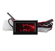 abordables -TS-805 Portable / Multifonction Jauge de Température Écran LCD rétro-éclairé