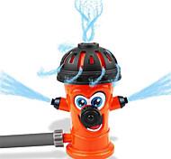 abordables -arroseur pour enfants jeu d'eau en plein air, tourbillon d'incendie tourbillon jouet d'arrosage pour jardin et pelouse se fixe au tuyau d'arrosage, cadeau de fantaisie d'été pour les tout-petits