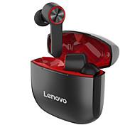 economico -Lenovo HT78 ANC Active Noise Cancelling Auricolari wireless Cuffie TWS Bluetooth5.0 Design ergonomico IPX5 Batteria a lunga durata per Apple Samsung Huawei Xiaomi MI Cellulare